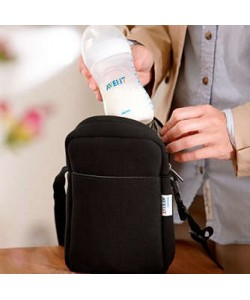 AVENT ThermaBag Black