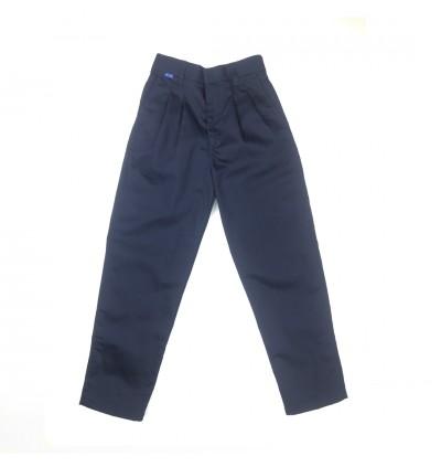 BINBI Primary School  Uniform Navy Long Pant