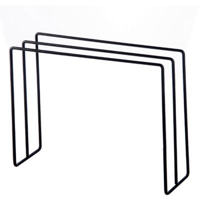 Japanese Wrought Iron Kitchen Rag Hanging Rack (Ready Stock)