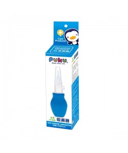 PUKU Anti Reverse Flows Nose Aspirator