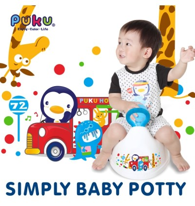 PUKU Baby Potty