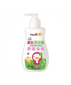 PUKU Baby Bath 350ML