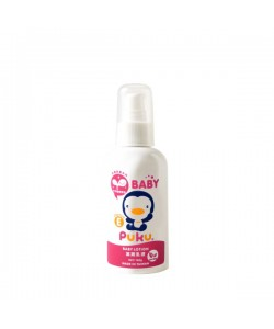 PUKU Baby Lotion 160ML