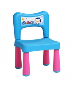 PUKU Table & Chair (S)
