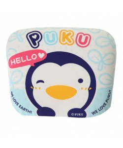 PUKU Baby Latex Pillow 30*25CM Blue/Pink
