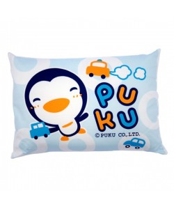 PUKU Baby Pillow 45*32CM Blue/Pink