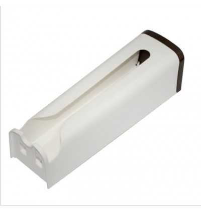 Kitchen Adhesive Garbage Bag Storage Box (Ready Stock)