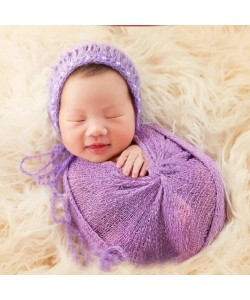 Creative Newborn Baby Photography Props Wrap Cocoon (Ready Stock)