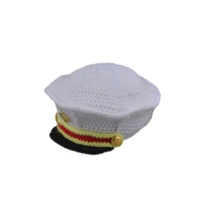 Newborn Baby Police Uniform Baby Photography Suit (Ready Stock)