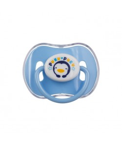 PUKU Baby Pacifier New Born (Blue)