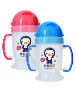 PUKU Baby Training Cup 180ML