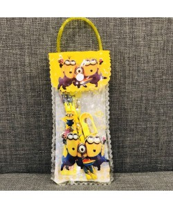 MINION 4 in 1 Stationery Set - 36600801