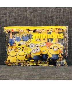 MINION 5 in 1 Stationery Set - 36603000