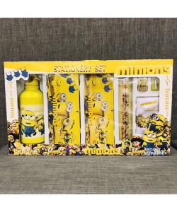 MINION 7 in 1 Stationery Set - 36602251