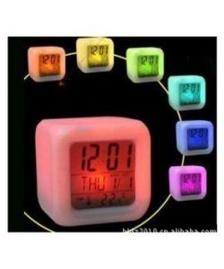 (Ready Stock) Moodicare Clock