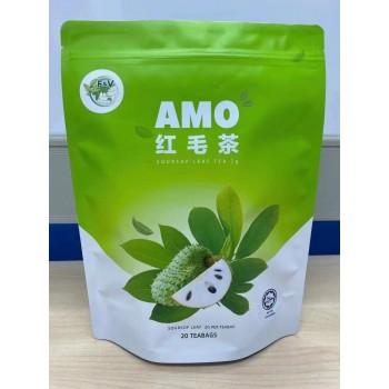 红毛茶 AMO SOURSOP LEAF TEA (20BAGS)