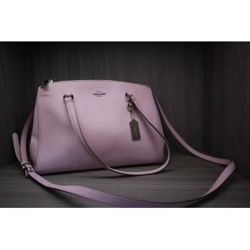 Coach Hand Bag (2nd-hand)